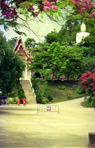 Wat Thaton Temple