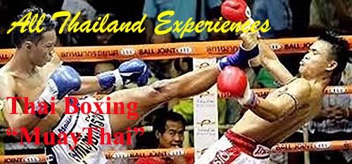 Thai boxing, Muay Thai