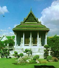 Phra Phuttha Rattanasathan