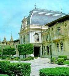 Boromphiman MansionPhra-Thinang Boromphiman