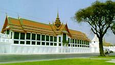 Phra-Thinang Sutthaisawan