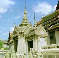 Phra Thinang Amarintha-Winitchai Audience Hall