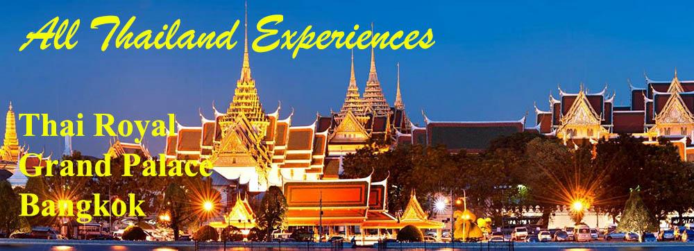 Thai Royal Grand Palace