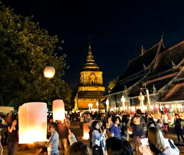 Wat Mok Moli